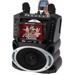 Portable CDG/MP3G Karaoke Play- 5970749- 24 in stock