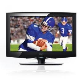Coby Electronics 19 LCD High Definition TV- 7485757-41 in stock