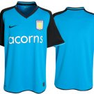 Aston Villa Away Jersey 08/09