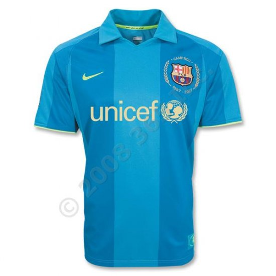 Barcelona 3rd Kit