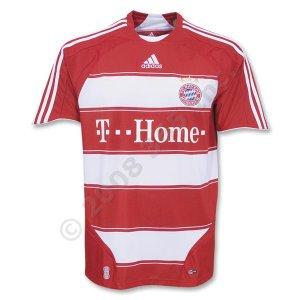 Bayern Munich 08/09