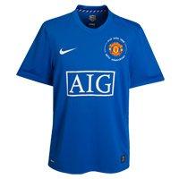 Man Utd 3rd Kit