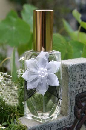 Natures Garden Black Orchid Perfume