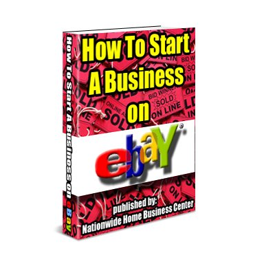 How to Start a Business On Ebay