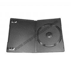 14mm DVD Case Single Black
