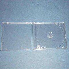 10.4mm Jewel Case Single Super Clear 50pcs/package