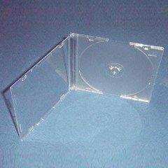 5.2mm Jewel Case Frosty