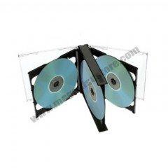 CD Jewel 6-in-1 Case 20 Pack