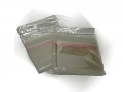 Jewel Case Bag Wrapping Standard