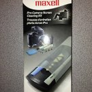 Maxell Cleaning Kit for Camera Lens Binoculars and Screen of Computer Phone GPS