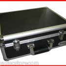 Multi Purpose Aluminum Camera Carry Case Tool and Equipment Black CANADA n USA