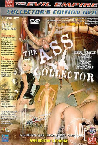 The Ass Collector
