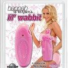 Hannah Harper Lil' Wabbit - Pink