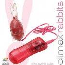 Climax Rabbits Pink Bunny Bullet