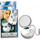 Discretion Micro Compact Massager