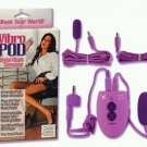 Vibro Pod Digital Music Stimulator