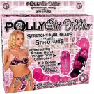 Polly The Clit Diddler - Pink