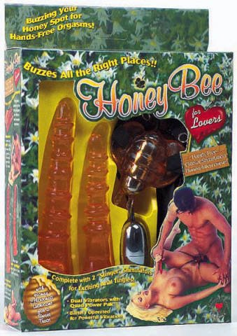 Honey Bee For Lovers Kit
