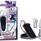 Solar Sensations 3 pc Kit