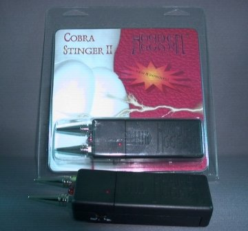 Cobra Stinger 2