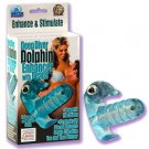 Deep Diver Dolphin Enhancer with Beads
