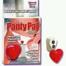 Panty Pal Heart Vibrator