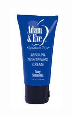Sensual Tightening Cream