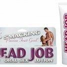Head Job Passion Fruit