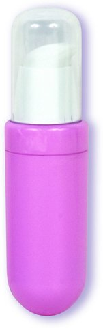 Duets Mini Vibrator and Lube - Pink