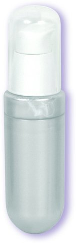Duets Mini Vibrator and Lube - White