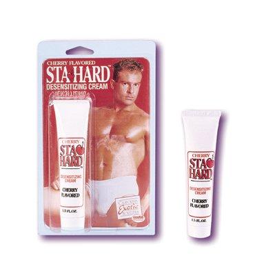 Sta-Hard Cherry