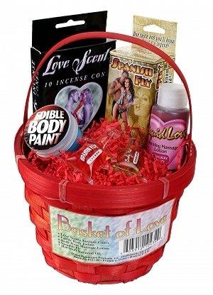 Basket Of Love