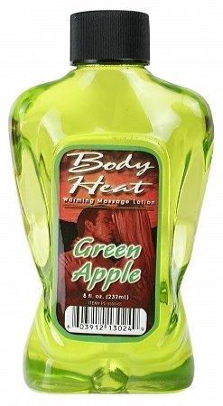 Body Heat Green Apple