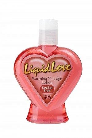 Liquid Love - Passion Fruit 4 oz.