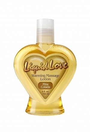Liquid Love - Pina Colada 4 oz.
