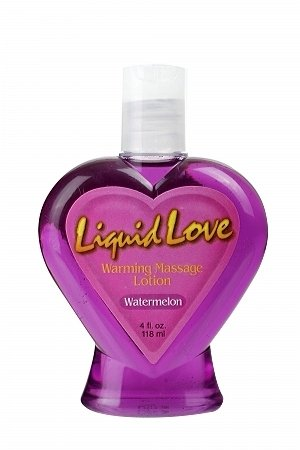 Liquid Love - Watermelon 4 oz.
