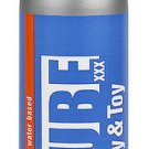 LubeXXX Body & Toy Lube 5.1 oz.