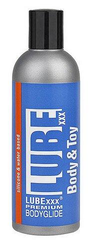 LubeXXX Body & Toy Lube 5.1 oz.