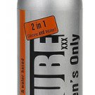 LubeXXX Men's Only Lube 5.1 oz.