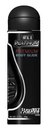 Wet Platinum Classic 3.1 oz.