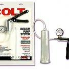 Colt Vacuum Pump