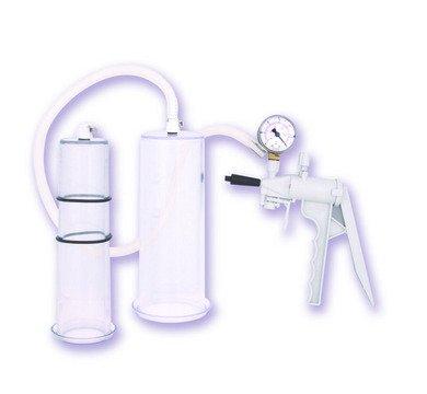 Dr. Joel Kaplan Pump - Set 2