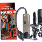 Hard Man's Tool Kit