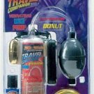 Hot Shots Travel Mini Pump - Vibrating