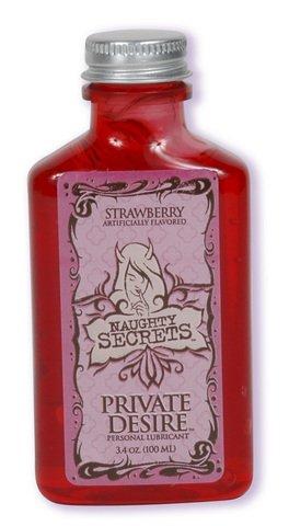 Private Desire - Strawberry