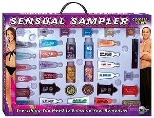 Sensual Sampler
