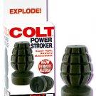 Colt Power Stroker