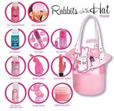 Rabbits In The Hat Kit