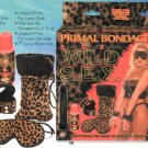Wild S.E.X. Collection Primal Bondage Kit