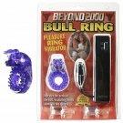 Beyond 2000 Bull Ring